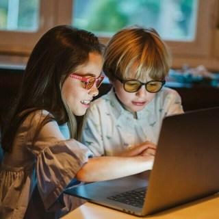 Otroška zaščitna očala NanoProtect™