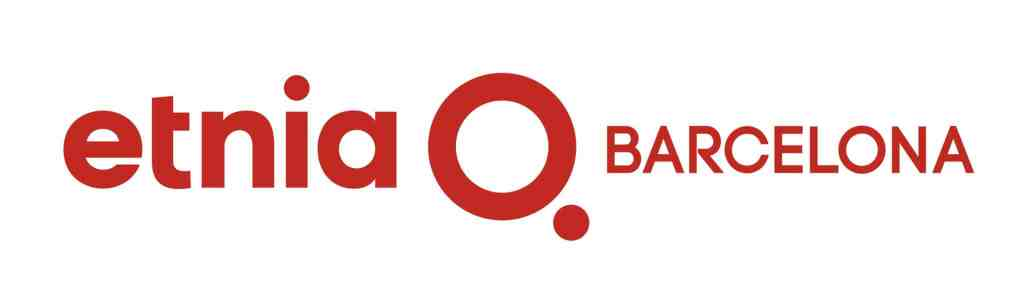 Logo der Firma etnia Barcelona