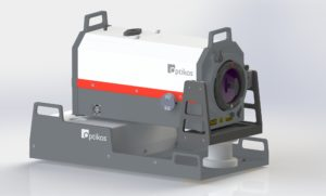 RAD-900 Radiometer