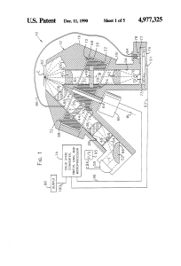 US 4977325 A – Optical read system and immunoassay method