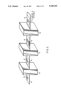 US 5109153 A – Flash imaging and voidable articles