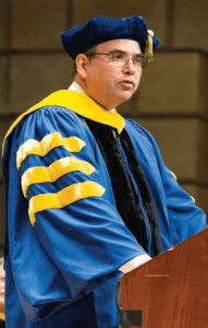 Hajim School Dean's Advisory Committee–Stephen D. Fantone succeeds John Major