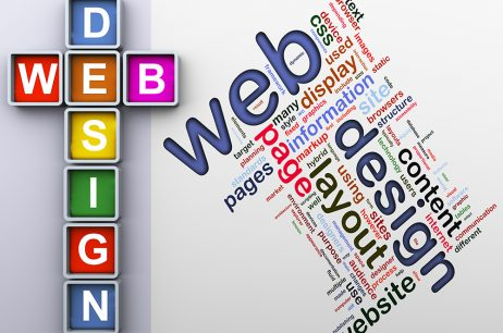 easy web design