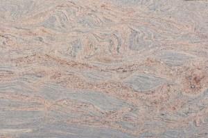Colombo Juparana Granite worktops Birmingham