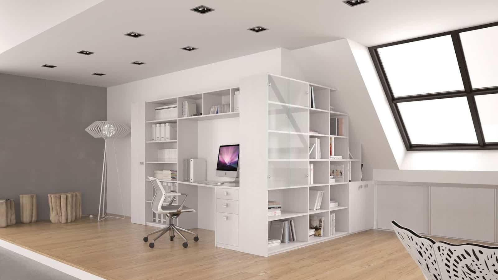 bureau sur mesure mobilier de bureau