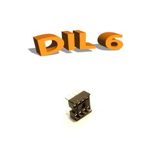 DIL 6