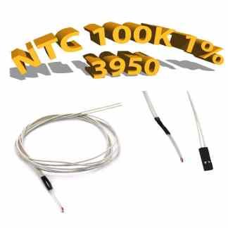 Sonde température - NTC 100k 1% - imprimante 3D