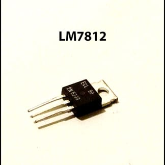 LM7812