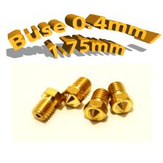 Buse E3D 0.4mm 1.75mm