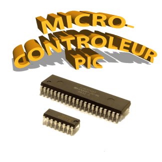Microcontrolleur PIC
