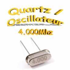4mhz quartz hc-49s