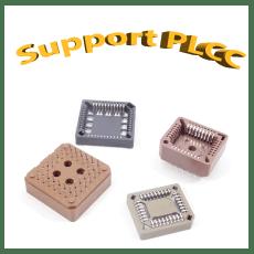 Support PLCC