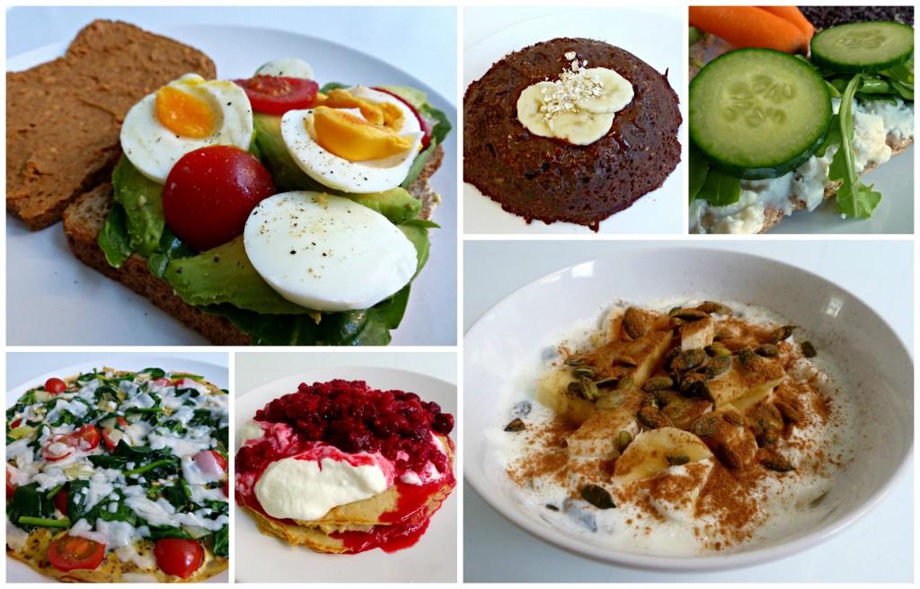 tips voor ontbijt