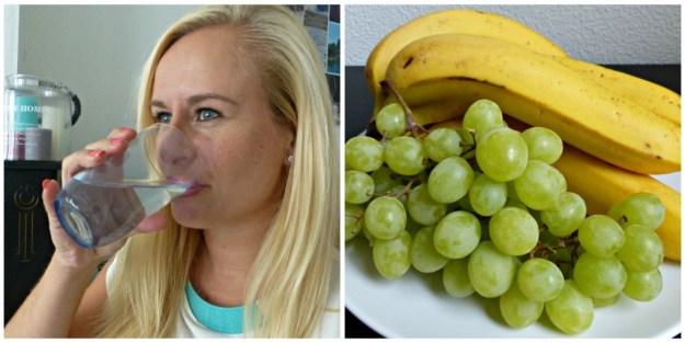 Drinken fruit