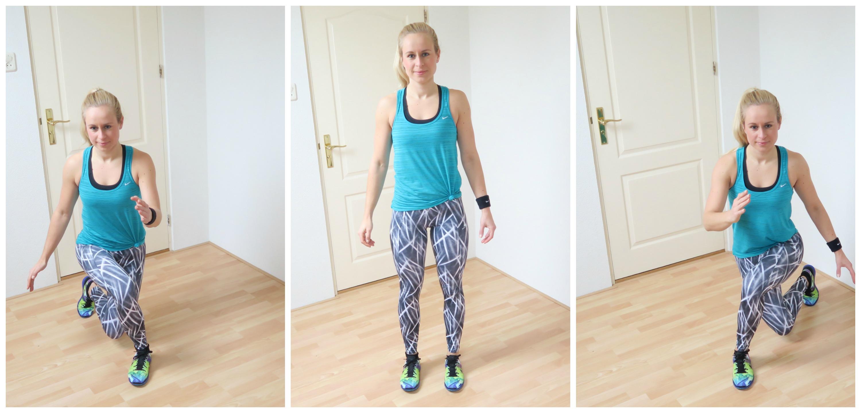 Workout Mooie Slanke En Gespierde Benen Optima Vita