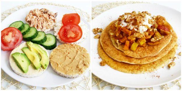 Favoriete gezonde maaltijden