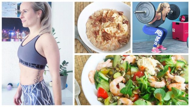 Hoe ik Slank, gezond en fit blijf
