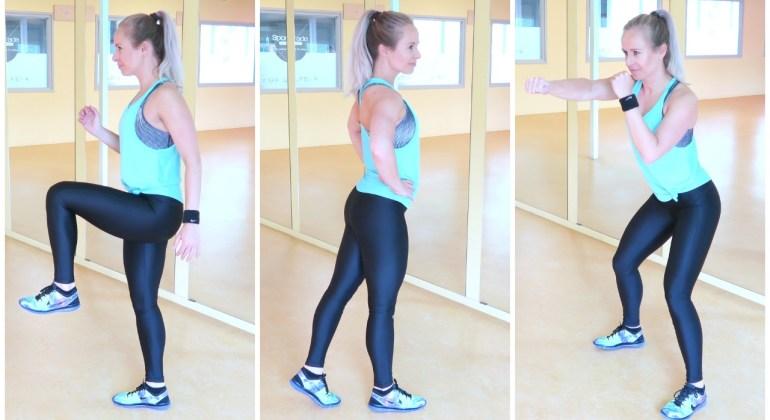 cardio workout afvallen 2