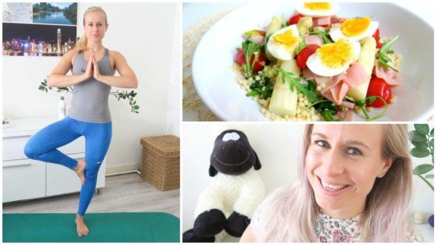 super gezond challenge #8