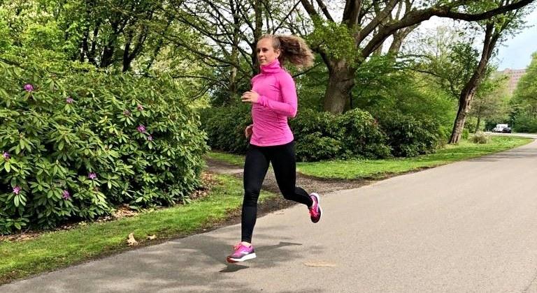 Hardlopen halve marathon tips