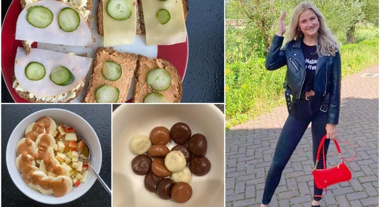 Eetdagboek dietist