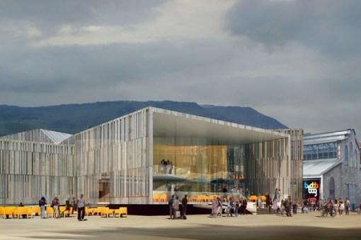 SMAG | Construction de Dalle Pleine | Ouvrage publics