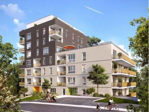 INITIALE | Construction Dalle Pleine | Logements
