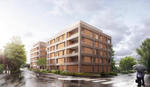HAUTE SAVOIE HABITAT | Construction Dalle Pleine | Logements ...