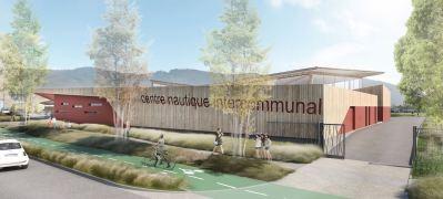 Centre Nautique Intercommunal (2)