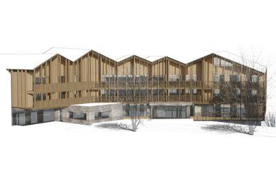 CHANTIER ALP HOTEL -2
