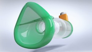 OrHal®, the first partitioned mask for inhalation chambers or nebulization got the issuance of its European patent