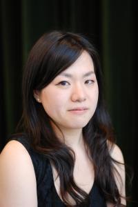 Naruko Tsuji - pianiste