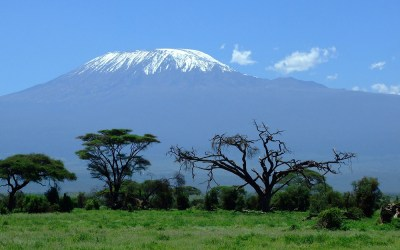 The next adventure: Kilimanjaro awaits