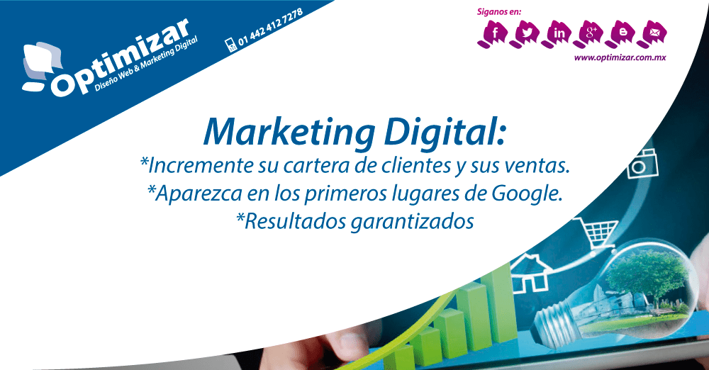 Marketing Campañas Online