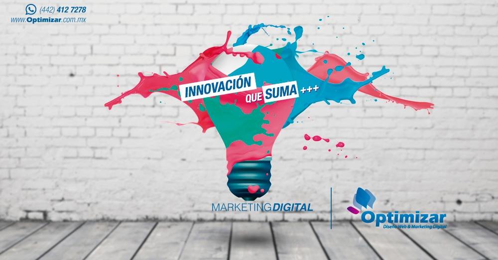 Marketing Digital a la Medida