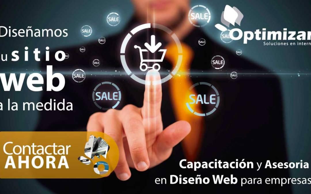 Actualiza tu Sitio Web