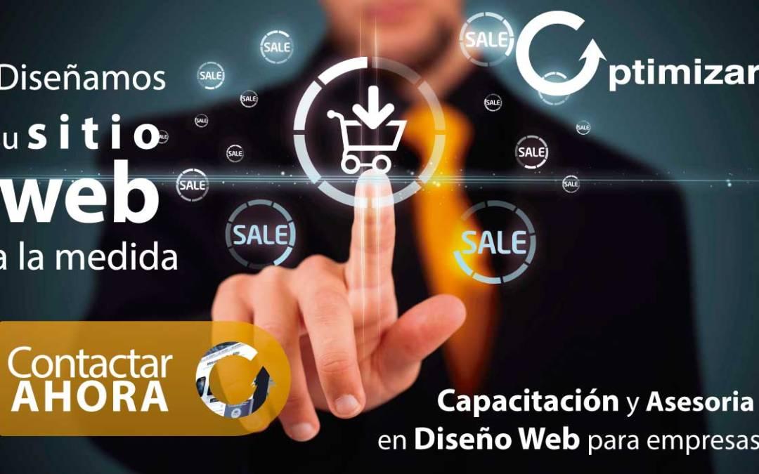 Renueva tu Sitio Web