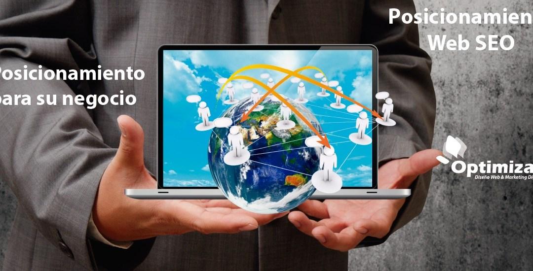 Marketing Digital Optimizar