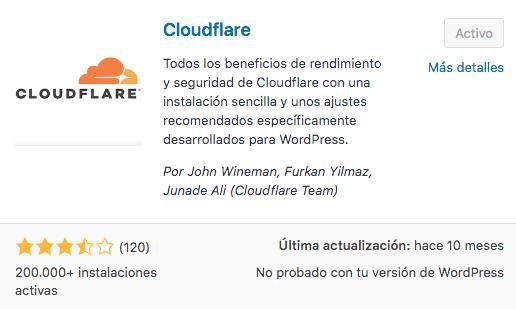 Configurar CDN y SSL para WordPress con Cloudflare