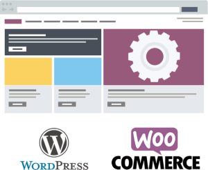 Realizzazione Siti Web con WordPress e WooCommerce