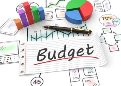 Budgets and Financial Reports