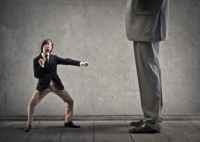 Conflict Resolution: Dealing with Difficult People (vs)