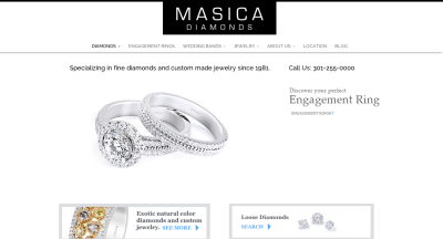 Masica Diamonds