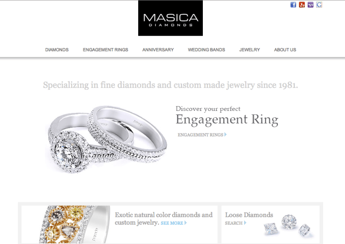 Masica Diamonds