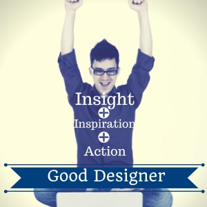 Learn what sets good designers apart from the rest.