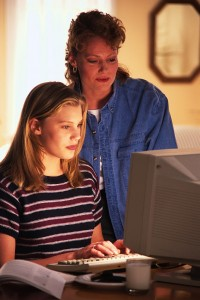 parent and student online