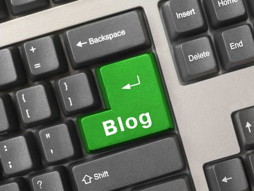 5 Tips to Push Past Blog Blog by Ron Miller