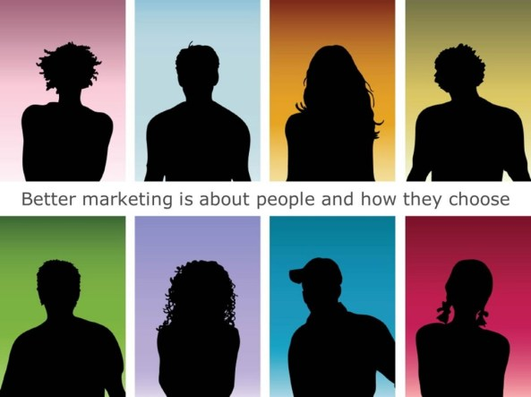 Better marketing is about people