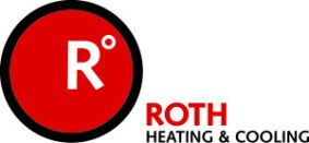 company logos Roth HVAC