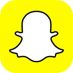 Social media ideas for 2016: Keep one foot in Snapchat.